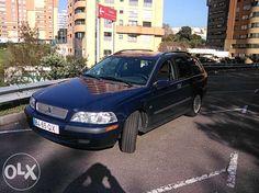3.250 €: Rigorosamente bem tratada.1 proprietário de 2001 a janeiro 2015 e sempre assistida na Auto Sueco, Porto. IUC de 2015 (55,31€) pago e inspeção realizada até janeiro 2016. Correia de distribuíção mudada...