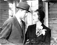 Mr. Blandings Builds His Dream House. Myrna Loy and Cary Grant. Directed by HC Potter