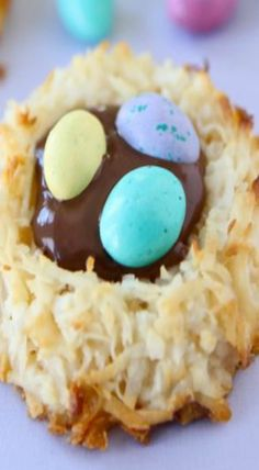 1000+ images about EASTER on Pinterest | Carrot cake bars, Creme eggs ...