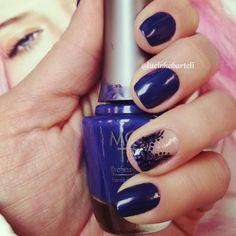Nails art/ instagram @lucinhabarteli
