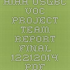 AIHA USGBC VOC PROJECT TEAM Report _Final 12212014.pdf