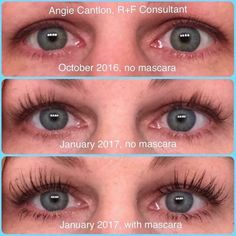 a40b8a88d76 If you are ready to have Longer, Darker, Fuller Looking Lashes and Brows  reach out and I'll hook you up. HOW DOES RODAN + FIELDS LASH BOOST WORK? 1.