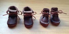 1/6 咖啡色靴子們 1/6 brown boots