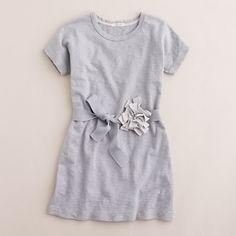 Girls' sashay dress JCrew