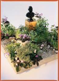 Image result for miniature garden