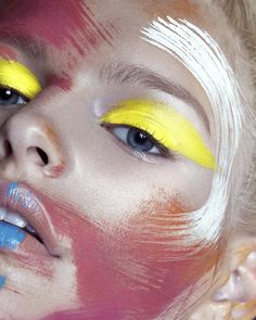 BLANK CANVAS for Vantage Shanghai Sept 2015 by Ruo Bing Li.  Weekend Inspiration CLXIV