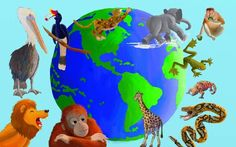 Happy #EarthDay!  #HappyAlert via @HappyHippoBilly