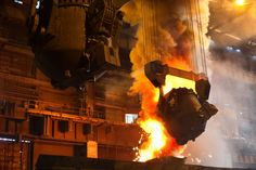 The GIFT development could lead to the new steel alloy replacing aluminum in lightweight, ...