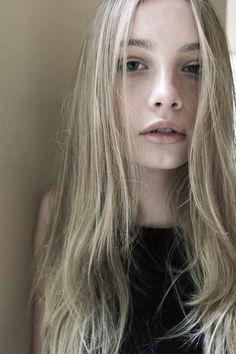 Hair by Mika Fowler