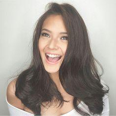 Filipina Actress, Asian Beauty, Dancer, Actresses, Long Hair Styles, Model, Inspiration, Female Actresses