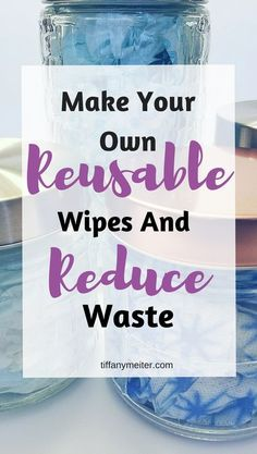 Make your own homemade reusable wipes. Help reduce waste and save money! #cleaning #cleaninghacks #homemade #reuse #cleaning #cleaningtips #cleaninghacks #cleaningtricks #homecleaningtips #homecleaning #easycleaning #homecleaninghacks #cleaningtricks #cleaningsupplies #tidy #tidyhome #homekeeping #declutter #decluttering #declutteringtips #declutteryourhome #tiffanymeiter #homehealthlife House Cleaning Tips, Cleaning Hacks, Clorox Wipes, Was Ist Pinterest, Reduce Waste, Homekeeping, Home Health, Carpet Runner, Clean House