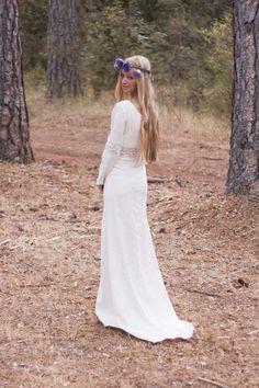 robe de mariee retro harlow market