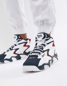 ab5e124cbe01c6 OH-SO RETRO SNEAKERS BY REEBOK - Check them out now - Reebok mobius sneakers