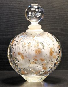 Crystal Perfume Bottles, Apothecary Jars, Walking Sticks, Jewelry Box, Glass Art, Christmas Bulbs, Sculptures, Delicate, Chic
