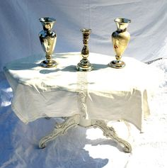 Un preferito personale dal mio negozio Etsy https://www.etsy.com/it/listing/476016255/vasi-e-candelabro-in-vetro-soffiato-e