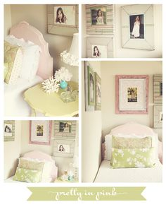 Little girls room:-)
