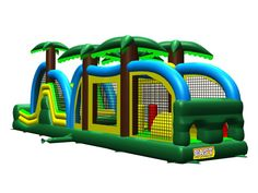 Buy cheap and high-quality Inflatable Fun Course. On this product details page, you can find best and discount Inflatable Obstacles for sale in 365inflatable.com.au