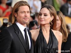 Angelina Jolie and Brad Pitt's marriage: Are the odds in their favor ...
