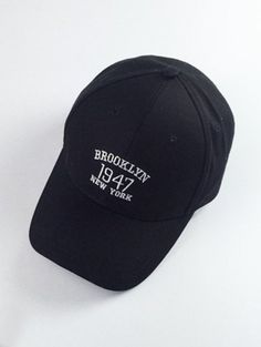 GET $50 NOW | Join Zaful: Get YOUR $50 NOW!http://m.zaful.com/numbers-and-letters-embroidery-baseball-hat-p_215027.html?seid=ujch391ddiobmni4tl130f0no6zf215027