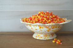 Hey, I found this really awesome Etsy listing at https://www.etsy.com/listing/251442694/orange-and-yellow-candy-corn-splatter