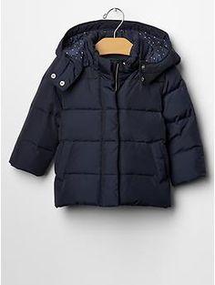 Warmest down puffer jacket l Gap