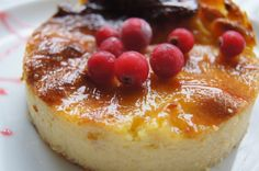 La receta de tarta de queso más fácil, rápida y buena - El Aderezo - Blog de Recetas de Cocina