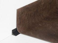 Flooring profile PVC LINE 170-169-171 - PROFILPAS