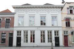 Prachtige bovenwoning in de bourgondische binnenstad van Den Bosch!   Vughterstraat 221A, 's-Hertogenbosch