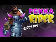 awesome CLASH OF CLANS  |  PEKKA RIDER  |  Are you too good for your family!Clash of Clans Gameplay With Molt | Clash of Clans Raids. Townhall 7, Townhall 8, Townhall 10 Clash of Clans Bases. Clash of Clans Free Gems:  See Gem...http://clashofclankings.com/clash-of-clans-pekka-rider-are-you-too-good-for-your-family/