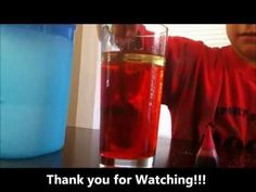 Easy Kids Science Experiment Fireworks in a Jar - YouTube
