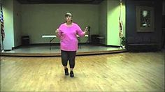 save it for a rainy day line dance - YouTube