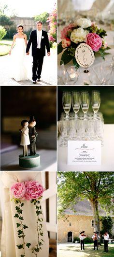 French Wedding By Belathee, II   The Wedding Story