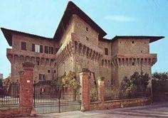 Palazzo del Capitano #terradelsole #architettura