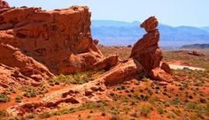 Our favorite hiking and camping spot.  Valley of Fire.