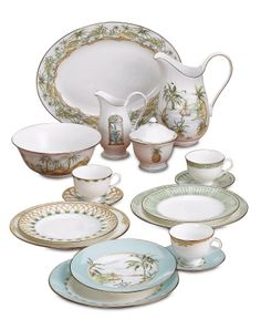 Lenox British Colonial - several different pieces