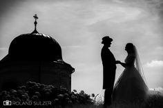 Hochzeit mit Wedding Planner Schloss Leopoldskron - Salzburg Stadt - Roland Sulzer Fotografie GmbH - Blog Silhouette, Blog, Night Photography, Registry Office Wedding, Photo Mural, Newlyweds, Engagement, Pictures, Blogging