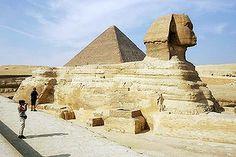 Egypt...Pyramid Of Giza.