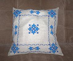 embroidered Linen pillow case Ukrainian vyshyvanka Slavic... https://www.amazon.com/dp/B01N57N7N9/ref=cm_sw_r_pi_dp_x_kyioybH3J1FS6