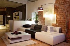 Revista Imóveis» Valorize sua casa com a iluminação correta