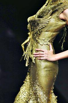Tex Saverio, Jakarta Fashion Week 2012