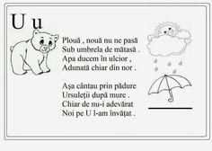 (96) Facebook Alphabet Worksheets, Preschool Worksheets, Preschool Activities, Romanian Language, Little Einsteins, Kids Poems, Kindergarten Crafts, School Lessons, Kids Education