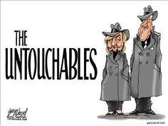 The Ultimate Hillary Email Scandal Cartoon Collection