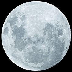 Mi Universar: Luna llena de abril