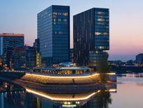 Design Hotel in Dusseldorf, Germany | Hyatt Regency Dusseldorf