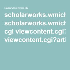 scholarworks.wmich.edu cgi viewcontent.cgi?article=1175&context=masters_theses