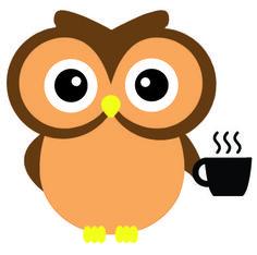 Pete - Mascot for Sova Cafe