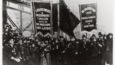 The Best Resources For Learning About The Triangle Shirtwaist Factory Fire