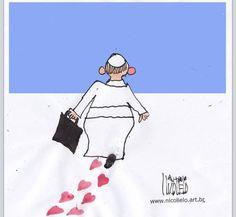 Papa Francisco :)