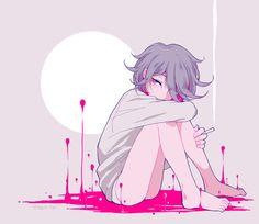 Danganronpa Characters, Danganronpa V3, Ouma Kokichi, Futuristic Art, Anime Poses, Cute Wallpapers, Cute Art, Anime Guys, Anime Art