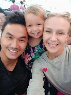 Emmi Hyvärinen pyörittää kahta sukelluskeskusta Indonesiassa